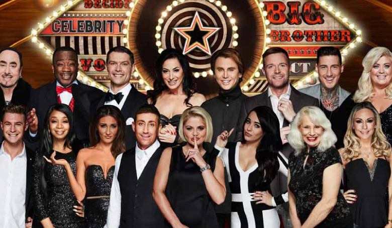 Celebrity Big Brother 2016 ftr