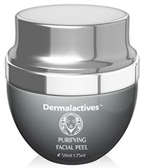 Dermalactives Facial Peel Review