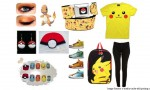 Pokémon Items