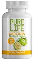 Pure Life Garcinia Cambogia