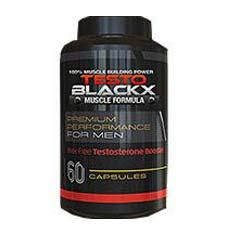 Testo Black X
