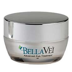 BellaVei advanced eye treatment