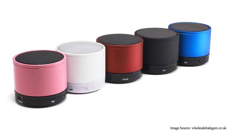Best Bluetooth Speakers for Blasting Tunes in 2016