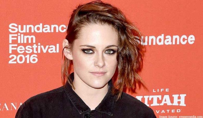 Kristen Stewart's Personal Life