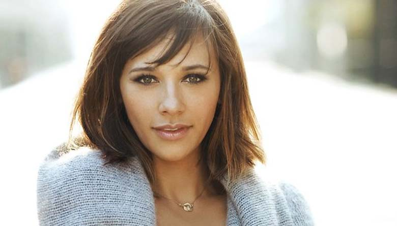 Relationship Lessons From Rashida Jones