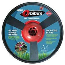 Orbitrim Trimmer Head
