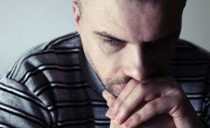 Men Often Plunge Into Postpartum Depression