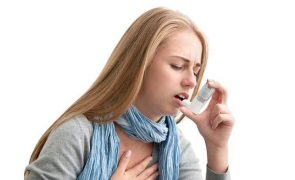 Uncontrolled Asthma