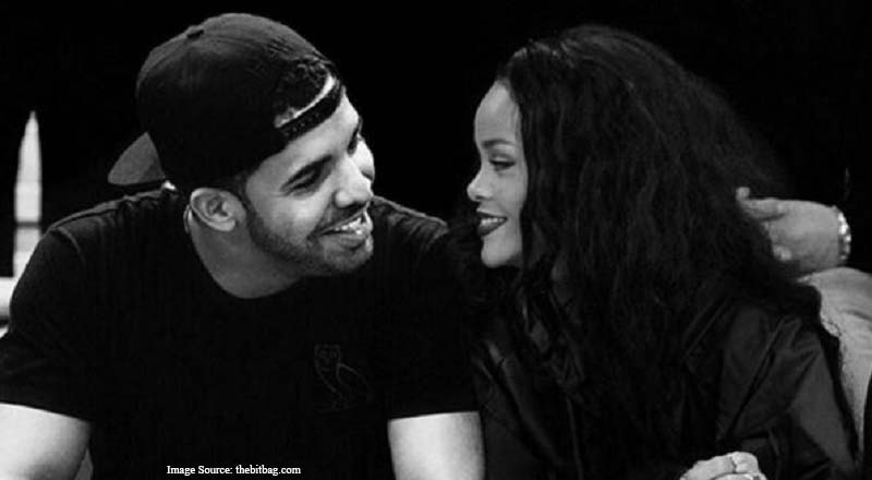 Drake and Riris relationship