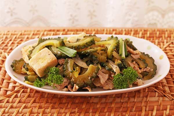 Okinawan Diet