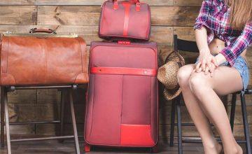 Stylish Ways To Pack Your Suitcase