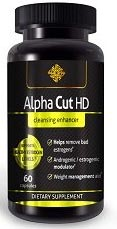Alpha Cut HD