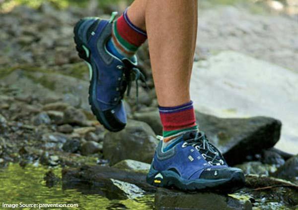 Choosing Particular Footwear