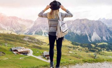 Fall traveling Ways to travel well and in style