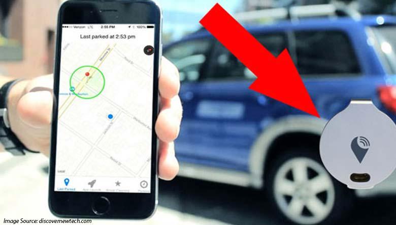 New Pocket Friendly Tracking Method