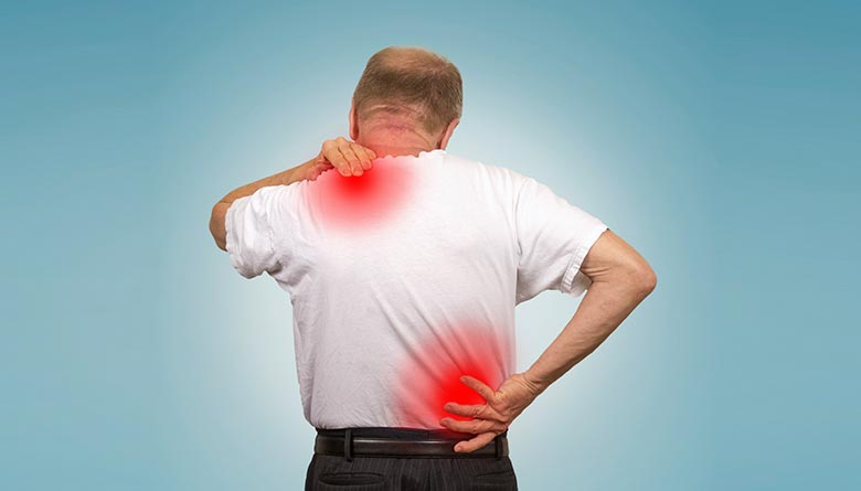 Vitamins for Joint Pain Relief