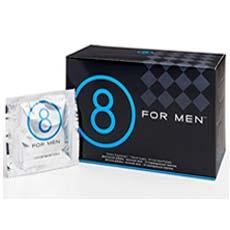 8 For Men