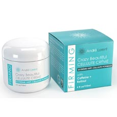 Andre Lorent Cellulite Cream