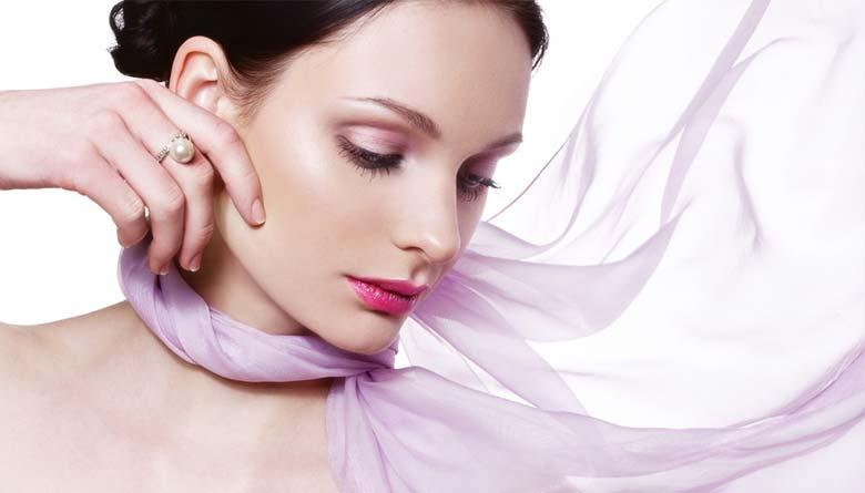 Celebrity Silk Scarf Trend