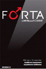 Forta for Men