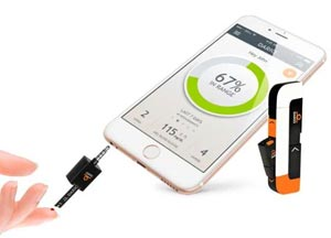 Dario Smart Glucose Meter