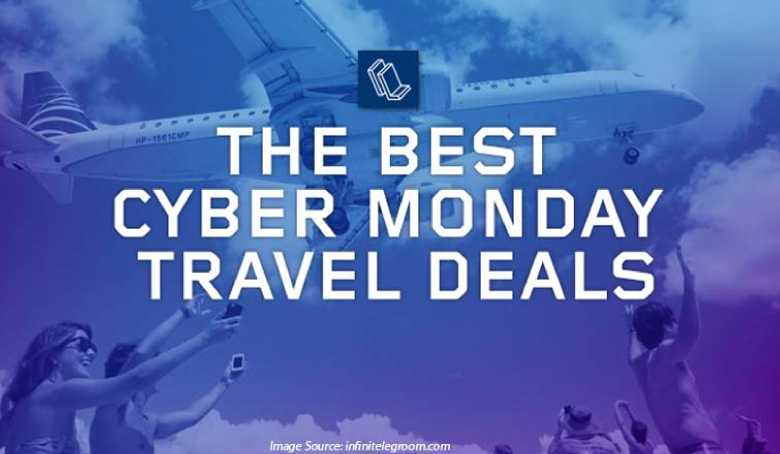Holiday Destination During Cyber Monday