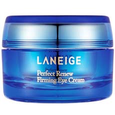 Laneige Perfect Renew Firming Eye Cream