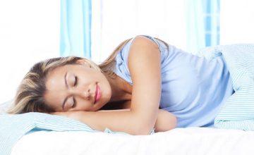 sleep enhancement supplement