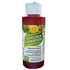 Thin Adventure Liquid Garcinia