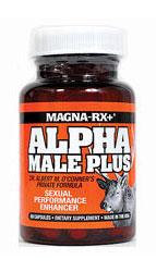 Alpha Male Plus