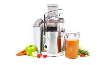 Fusion Juicer 100 Review