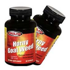 Horny Goat Weed