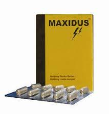Maxidus