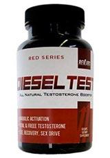 Rev Labs Diesel Test