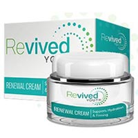 Revived Youth Cream