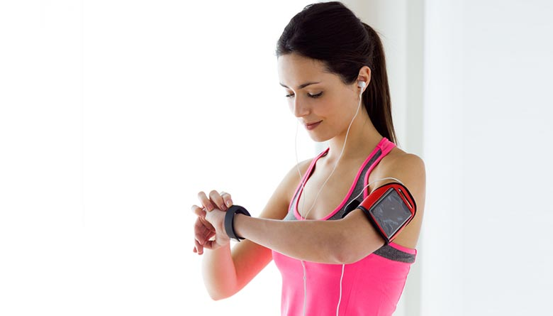Wearables are Part of Our Wrists