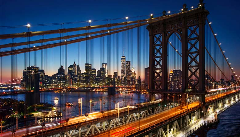 America's Top 10 Travel Destinations