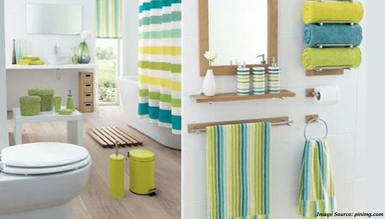 12 Bathroom Accessories To Instantly Up Your Style Quotient