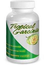Tropical Garcinia