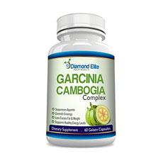 Diamond Garcinia Cambogia