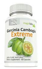 Magix Labs Garcinia Cambogia