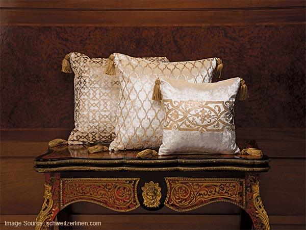 Brigitte Pillow