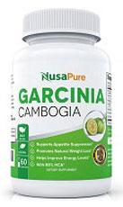Nusapure Garcinia Cambogia