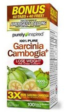 Purely Inspired Garcinia