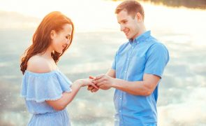 Romantic places For Proposing