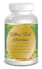 Ultra-Fast Garcinia