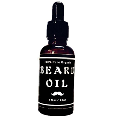 Beard Growth Blend