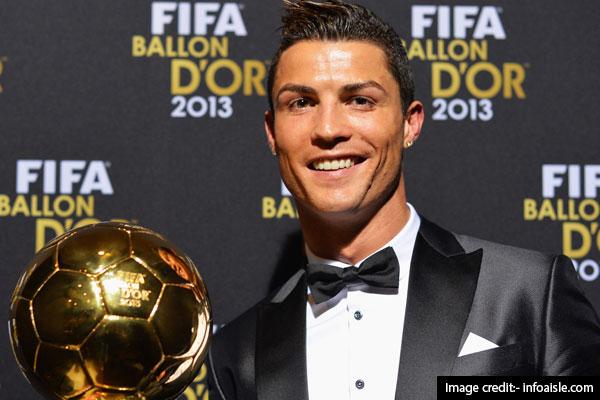 Cristiano Ronaldo fifa