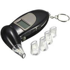 Safe Driving Breathalyzer