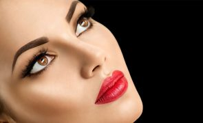 beauty hacks for perfect contoured makeup